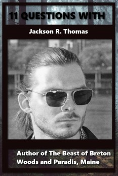 JacksonRThomas