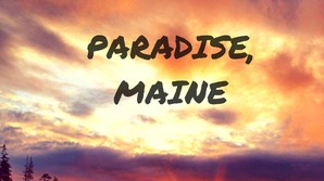 Fan of Horror? Read Paradise, Maine by Jackson R. Thomas