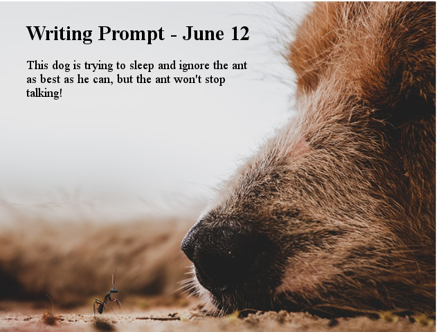 june12writingprompt